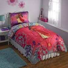 disney princess elena of avalor twin comforter and sham set toys