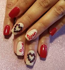 27 valentine nail art designs ideas design trends premium