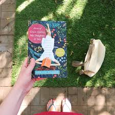 a splendid messy life july 2017 anne of green gables my daughter and me has filled me with the desire to re read all of her books re watch all of the movies and travel back to pei