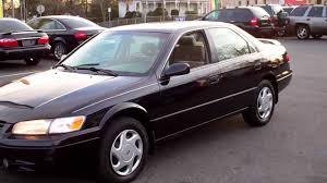 1998 toyota camry 1998 toyota camry le v6 sedan 4dr 3 0l v6 at