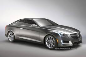 2014 cadillac cts price 2014 cadillac cts coupe information and photos zombiedrive