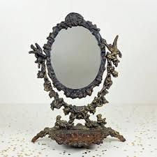 Vanity Stand Mirror Antique Free Standing Dresser Mirror Bestdressers 2017