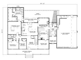 Pretty Design 7 Country Homes Designs Floor Plans House Homepeek