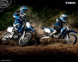 2007 yamaha tt r 125 lw moto zombdrive com