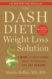the dash diet action plan proven to lower blood pressure and