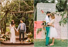 Wedding Arch Kl Rustic Style Wedding Must Haves Venuescape
