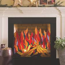 fireplace awesome roaring fireplace home design awesome classy