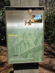 Rock Tunnel Leaf Green Map Alum Cave Trail Review U0026 Guide With Insider Tips