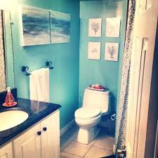 Beach Themed Bathroom Accessories Walmart by Beach Themed Bathroom Hd L09abeach Bathrooms Decor Tiles