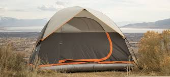 tents should have had built in air mattresses since day one