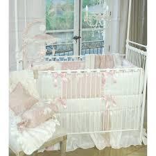 White Ruffle Crib Bedding Nursery Beddings Unique Baby Crib Bedding Sets Also White