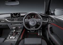 2018 audi rs6 avant interior pictures new suv price new suv price