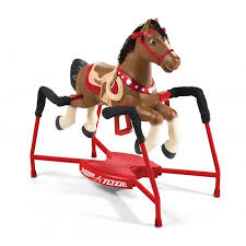 amazon black friday radio flyer tricylce blaze interactive riding horse radio flyer