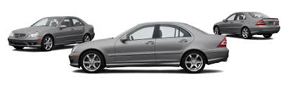 2007 mercedes benz c class c 230 sport 4dr sedan research