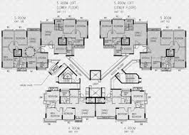 floor plans for 267a punggol field s 821267 hdb details srx