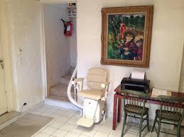 siège de handicapé réalisation d un siège monte handicapé à cloud 92