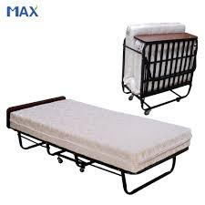 Folding Cot Bed Folding Cot With Mattress Mattress