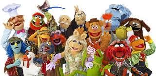 List Of The Muppets Characters Disney Wiki Fandom Powered By Wikia