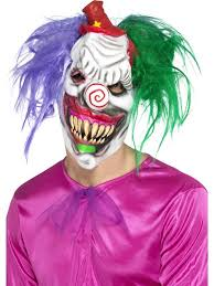 overhead face masks costume accessories