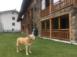 hotel meublé martinet la thuile italy booking com