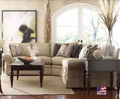 custom sectional sofas custom select upholstery custom 3 sectional sofa by