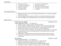 hr manager resume hr executive resume sle images of hr executive resume template