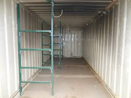 steel storage containers in elk river minnesota by practical