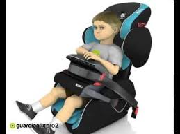 kiddy siège auto guardianfix pro 2