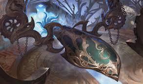 Sword Of Light And Shadow Weird Harvest U2014 A New Hope U2026of Ghirapur U2013 Edhrec