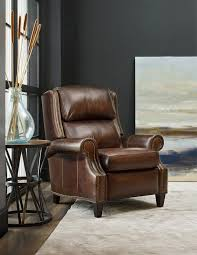 Milwaukee Chair Company Luxurious Leather Furniture Bradington Young