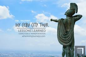 jeepney drawing cebu diy cebu city tour u2013 part 1 lessons learned when in my