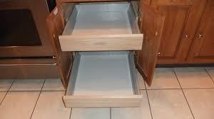 replacement kitchen cabinet drawer slides kitchen