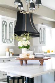 pictures of designer kitchens floor plan white and warm wood designer kitchens