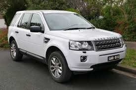 land rover thailand land rover freelander wikipedia