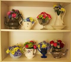 vintage dorset wedding flowers