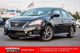 nissan canada extended warranty prices used 2013 nissan sentra sr for sale in montreal p7209 spinelli