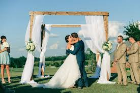 wedding altars wedding altar inspiration from oklahoma vendors