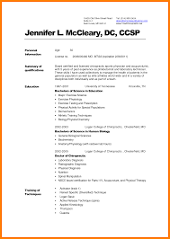 Lab Resume Examples by 7 Medical Student Cv Examples Science Resume