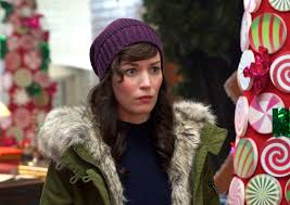 man seeking woman u0027s britt lower talks falling for santa claus in