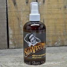 greaser hairstyle product suavecito grooming spray 8oz greaser hair product rockabilly