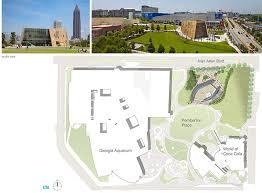 Georgia Aquarium Floor Plan National Center For Civil And Human Rights Aia Georgia