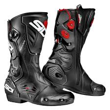 affordable motorcycle boots sidi roarr boots revzilla