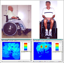 pillow for bed sores pressure mapping assessment for wheelchair users