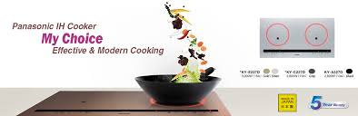 Panasonic Induction Cooktop Induction Cooker