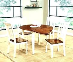 pedestal dining table with leaf dual drop leaf table dining table with dual drop leaf round dual