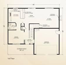 multi level home floor plans stillwater floor multilevel home true built home on