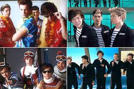 one direction you in on the in retro