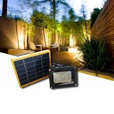 diy solar flood light 2015 new process solar power floodlight high lumens outdoor flood