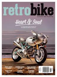issue 20 2015 by retro bike issuu