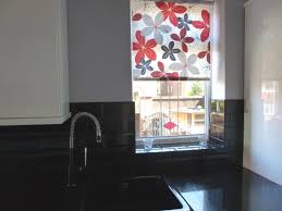Kitchen Roller Blinds How To U2013 Use Festive Shades In Your Home Web Blinds